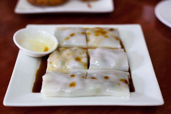 The Best Dim Sum in Downtown Toronto