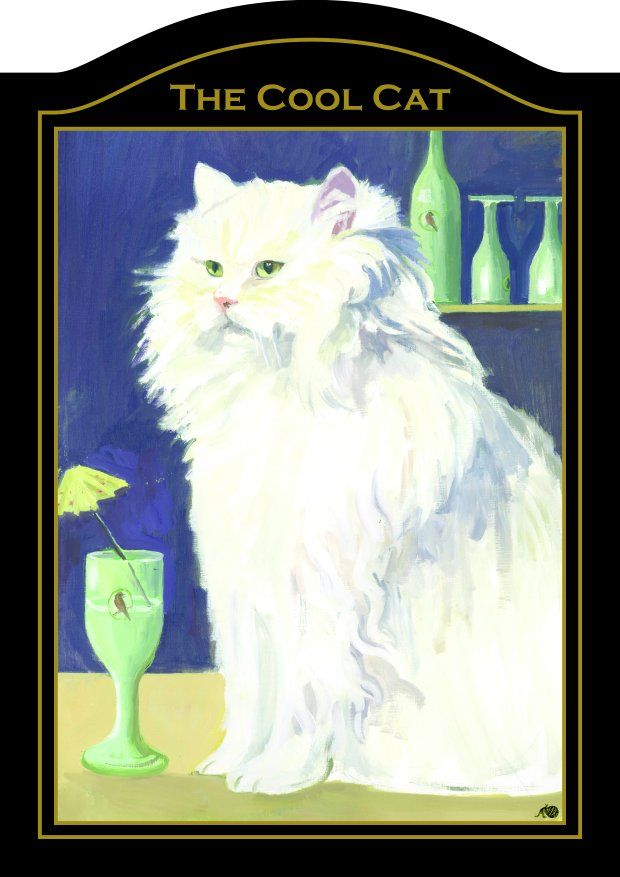 cat pub sign - Google Search