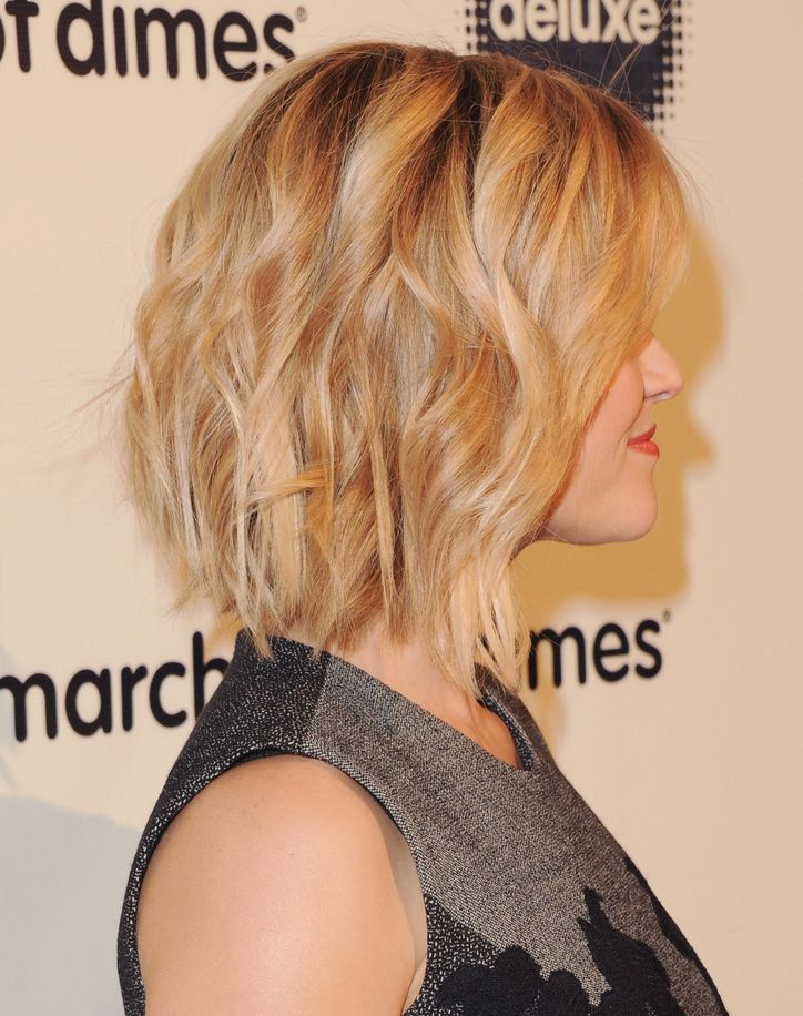 Do You Know the Trick to Getting The Kind of Boho Waves You See Here on Reese Witherspoon?