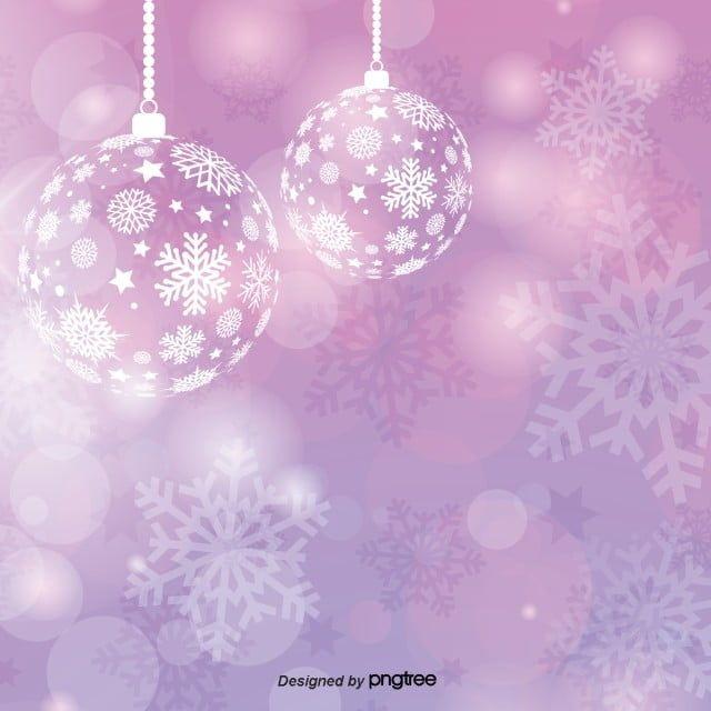 الأرجواني العين رومانسية عيد الميلاد الزهور الخلفية جوهريه الخلفية الثلج فانوس Png والمتجهات للتحميل مجانا Christmas Background Vector Purple Christmas Cute Christmas Backgrounds