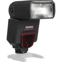 Sigma   EF610 DG Super Flash for Sony DSLR Cameras