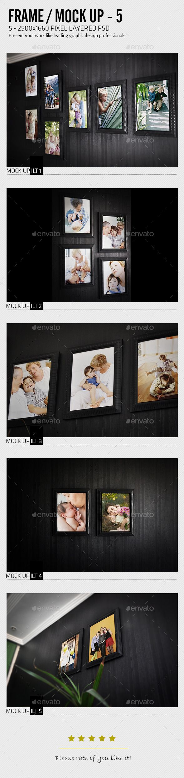 Picture Frame Mock-Up  depth of field, elegant, frame, mock up, mock-up, mock-up template, mockup, modern, photo, photo frame, photo mock up, photo-realistic, picture, poster, present, presentation, realism, realistic, render, showcase, template, three-dimensional
