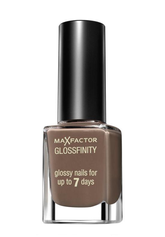 Max Factor Neglelakk Glossfinity, 165 hot coco