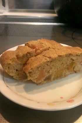 乾パンの消費に!乾パンのパウンドケーキ by nagi-mama [クックパッド ...