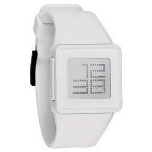 Nixon The Newton digital watch
