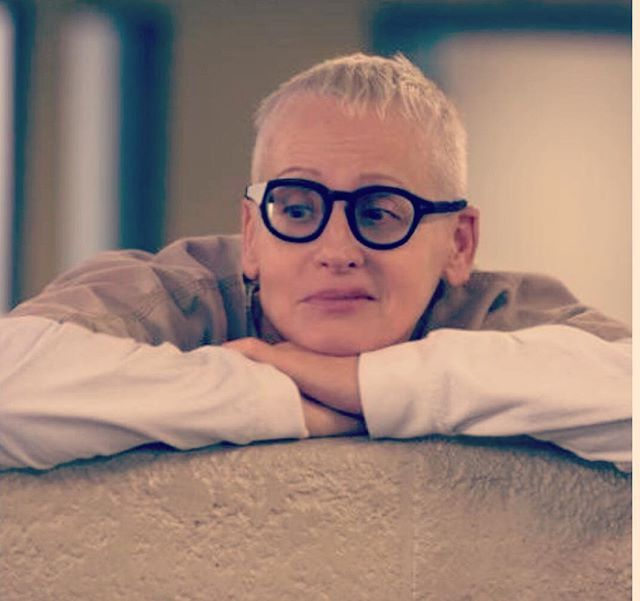 Orange is the New Black - Lolly. One of my favorite characters.