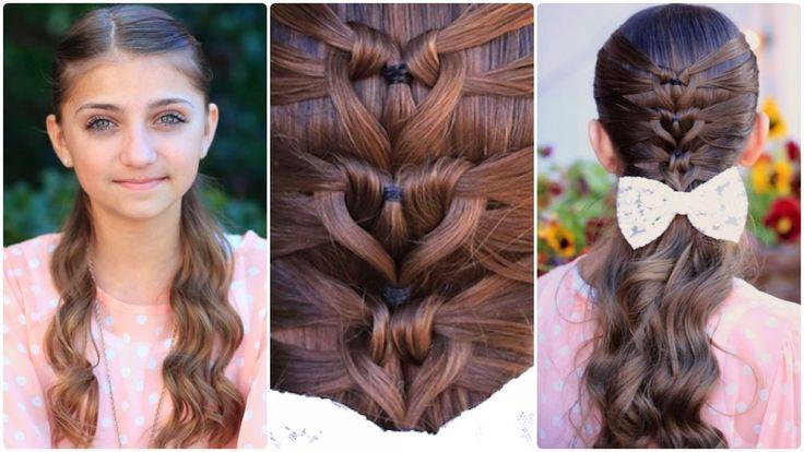 10 Divertidos Peinados para tus Niñas que Harán que Luzcan como una Princesas de Disney – Curiosidatox