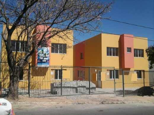 Guarapari Imóveis - Casa para Venda em Santa Luzia