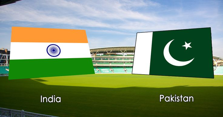 India vs Pakistan Live Cricket Scores champions trophy 2017. Get live updates and scores of India vs pakistan cricket match which will be played in kennington oval london