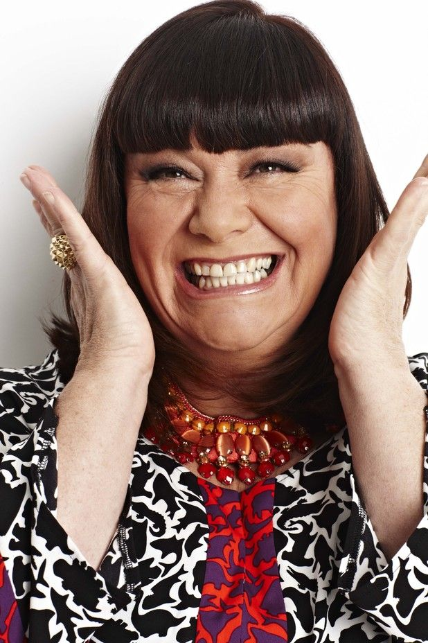 dawn french - Google Search