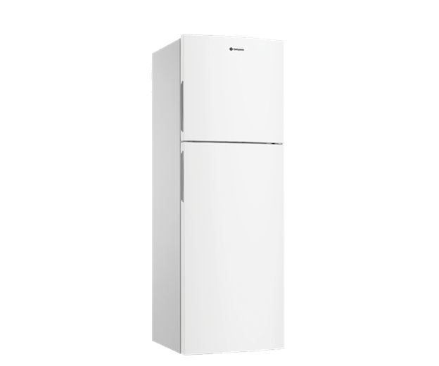 Westinghouse 280L white fridge with top freezer (model WTB2800WF) for sale at L & M Gold Star (2584 Gold Coast Highway, Mermaid Beach, QLD). Don't see the Westinghouse product that you want on this board? No worries, we can order it in for you!