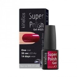 Przestawiamy kolejny super kolor - Super Polish 025 Raspberry Beret 7 ml