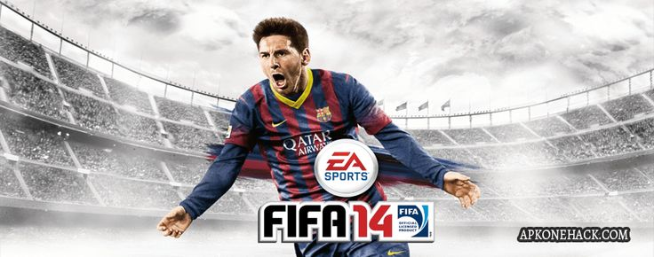 FIFA 14 is an sportsgame for android Download latest version of FIFA 14 MOD Apk + OBB Data [Full Unlocked] 1.3.6 for Android from apkonehack with direct link FIFA 14 MOD Apk Description Version: 1.3.6 Package: com.ea.game.fifa14_row  1.2GB  Min: Android 2.3.3 and up   View in...