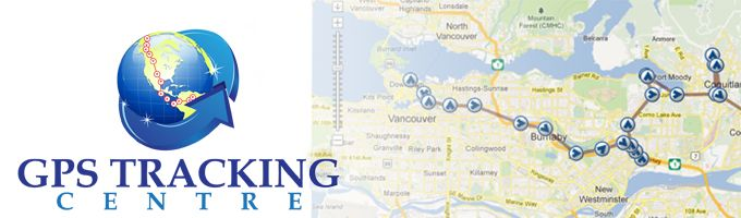 GPS TRACKING CENTRE- Canadian owned REAL TIME GPS TRACKING company where the customer can track with no contract or activation fees for less than a dollar a day