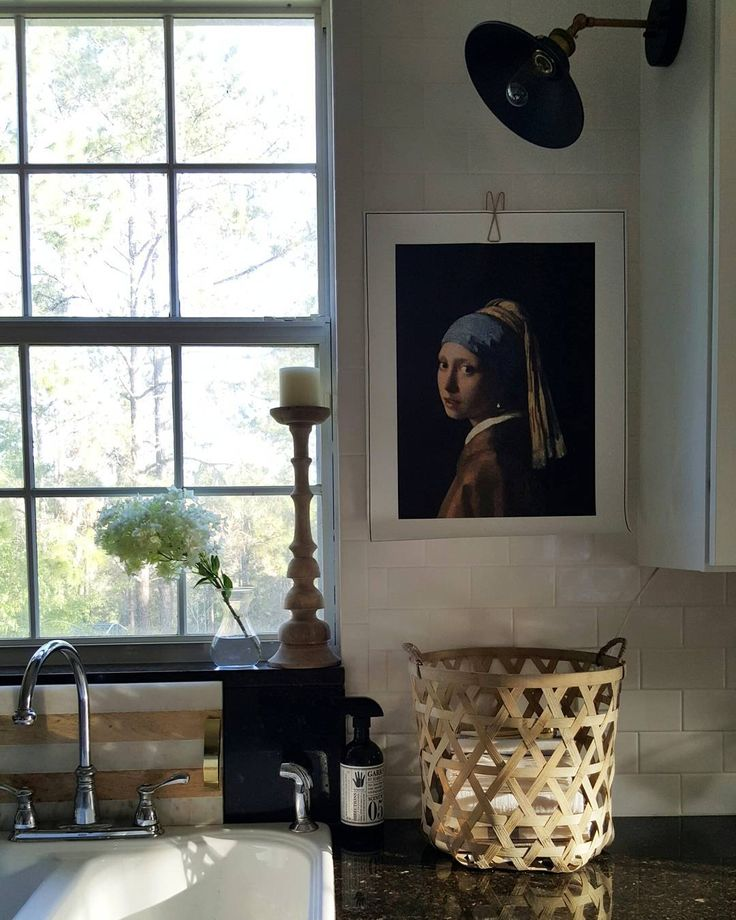 254 best BeesNBurlap Home Decor images on Pinterest | Vintage living ...