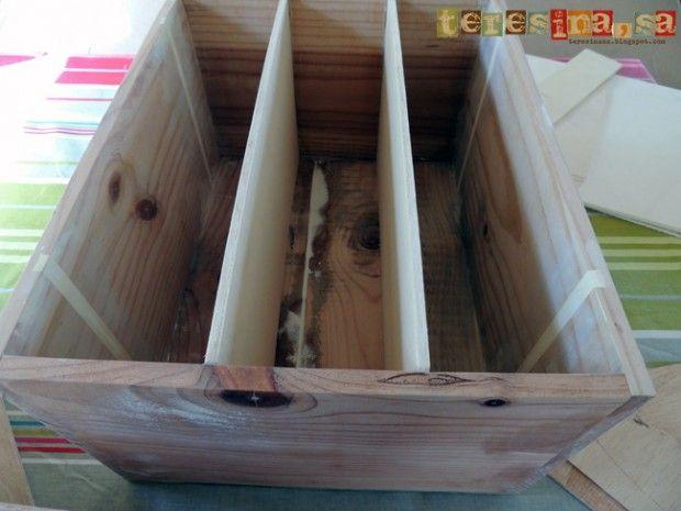 mejores 172 im genes de dys reciclando en pinterest corchos de vino buenas ideas y ideas. Black Bedroom Furniture Sets. Home Design Ideas
