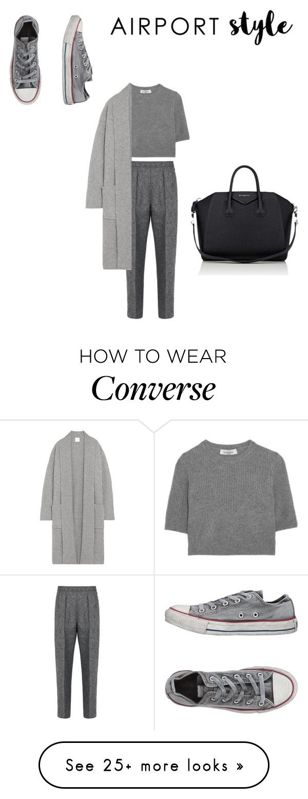 """Airport style or 