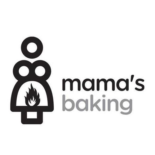 Mama's Baking is a small bakery in Greece that has a logo with an Oedipus complex, and it has kept its logo even after it became widely mocked online.