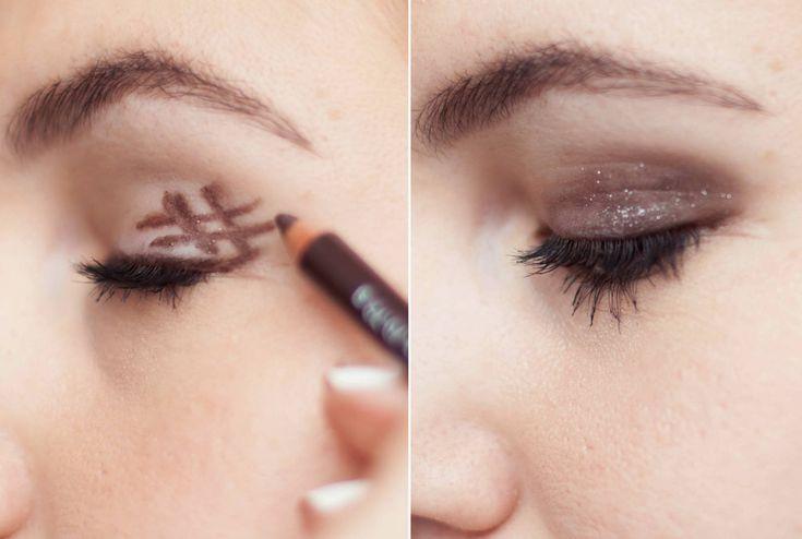 Il existe tellement de façons de vous maquiller qu'il est difficile de faire votre choix. Le hic, c'est que vous n'êtes pas toutes expertes en makeup. Même sivous regardez des tutoriels sur le net, vous avez du mal à obtenir un joli maquillage net et avantageux pour la forme de vos yeux. Très tendance depuis
