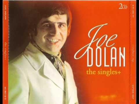 Joe Dolan-It's You, It's You,It's You (1981) (+afspeellijst)