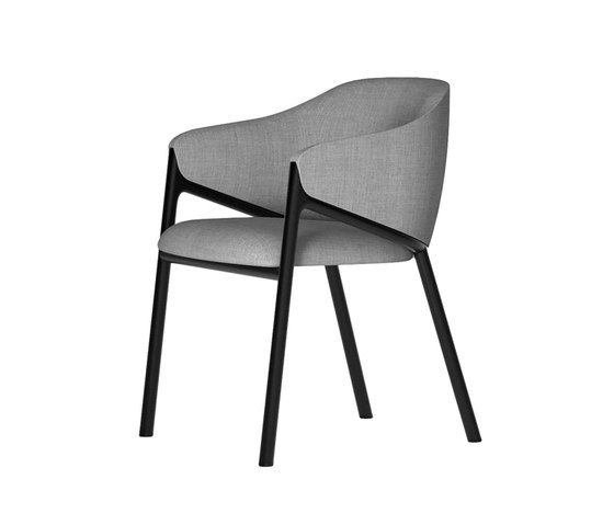 Hammer by Segis | Visitors chairs / Side chairs