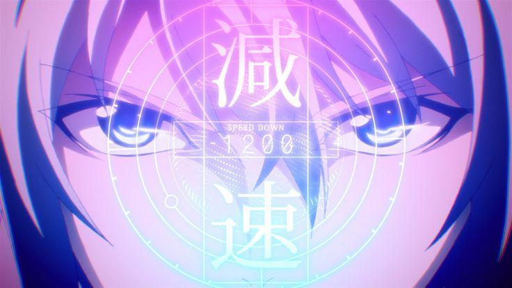 作画モーショングラフィックスで1クールをつくりきる TVアニメ時間の支配者の挑戦