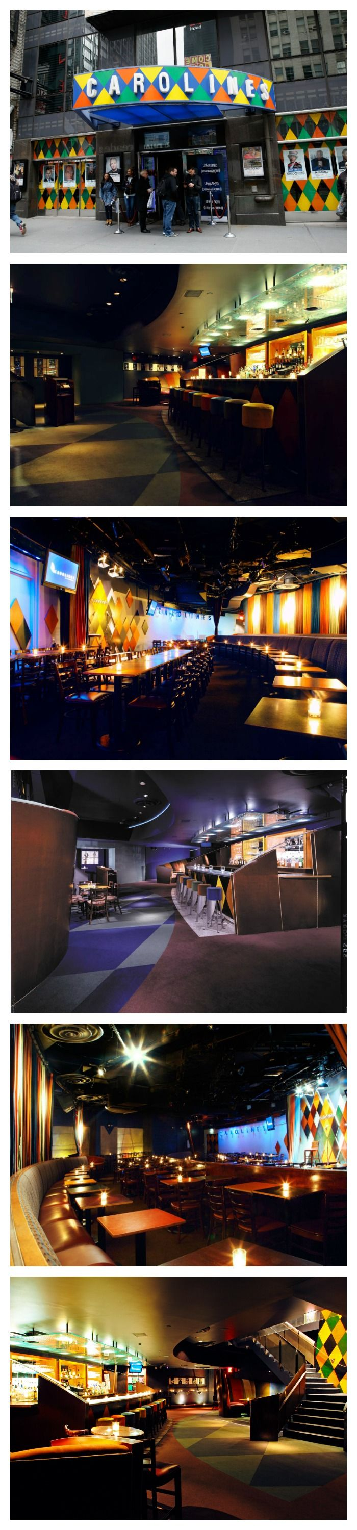 Event Venue in New York, NY | Carolines on Broadway | ShareMySpace