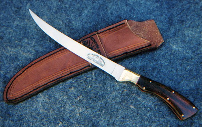 Custom Made Knives / Price List - Sunrise River Custom Knives