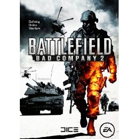 Battlefield Bad Company 2; I don't play games, I OWN NOOBS. $15.99