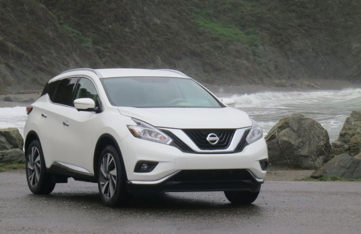 yeah ok....some day I will definitely get this car! 2015 Nissan Murano