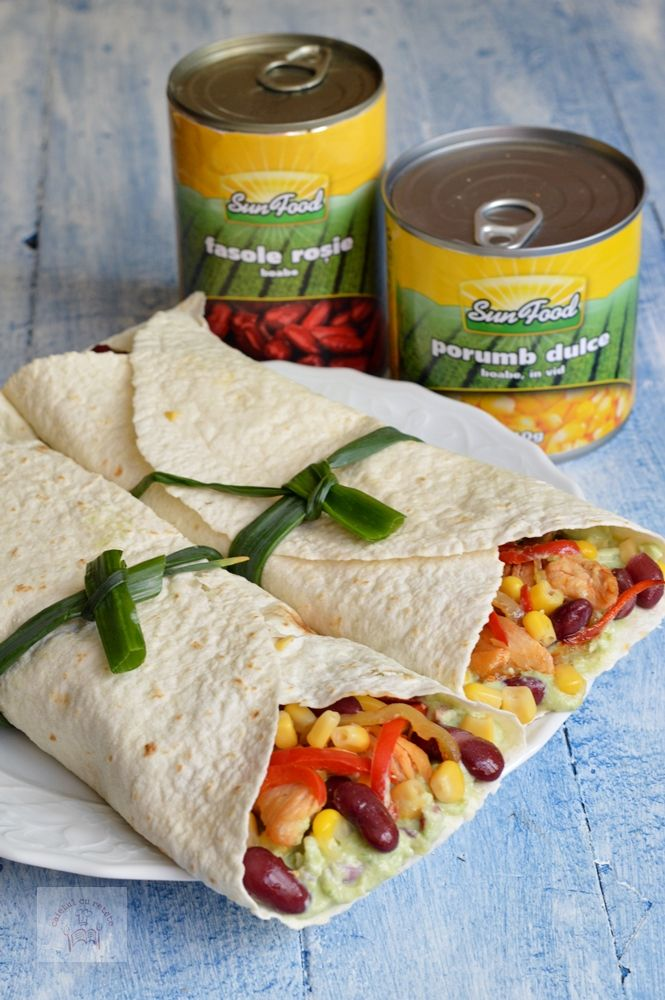 Tortilla Nutriție, calorii și beneficii pentru sănătate