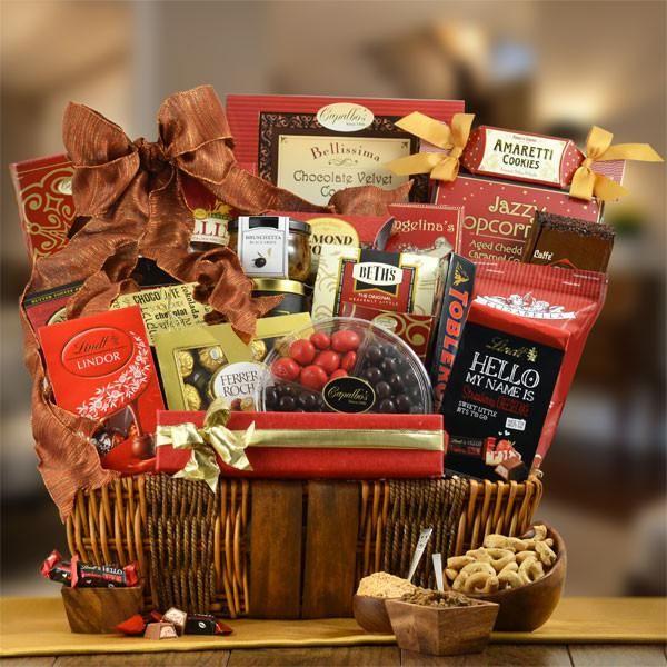 47 best thanksgiving day gifts images on pinterest closure dr ambassador gourmet gift basket negle Images