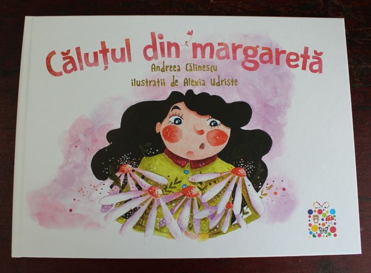 """Calutul din Margareta (recenzie) O poveste pentru copii. O nouă poveste pentru copii. De multe ori mă gândesc ce ar mai putea să mai """"inventeze"""" autorii de cărți pentru copii? Scepticii ar putea spune că ce s-a putut scrie s-a scr…"""