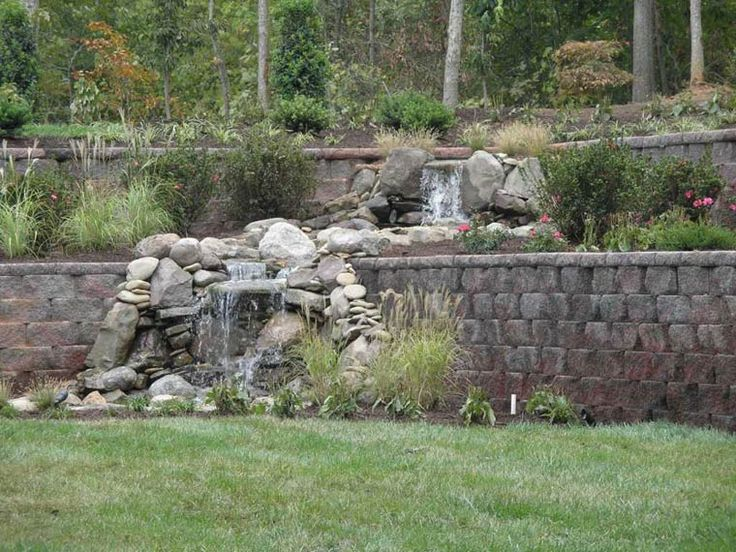 Best 25 Retaining wall cost ideas on Pinterest Retaining wall