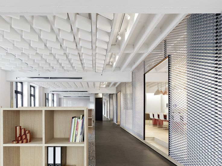 Image 1 of 12 from gallery of Movet Office Loft Interior Design / Studio Alexander Fehre. Photograph by Zooey Braun