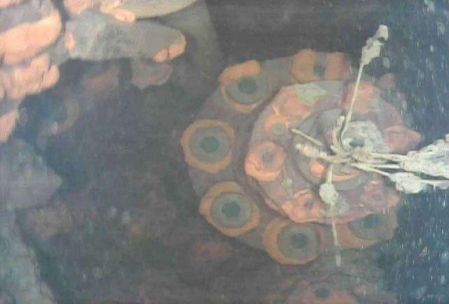 Ein Unterwasserroboter hat Videoaufnahmen gemacht, die am Boden des havarierten Reaktors Nummer 3 in Fukushima entstanden sind. Drei Tage dauerte die Untersuchung, die am Samstag endete. Sechs Jahr…