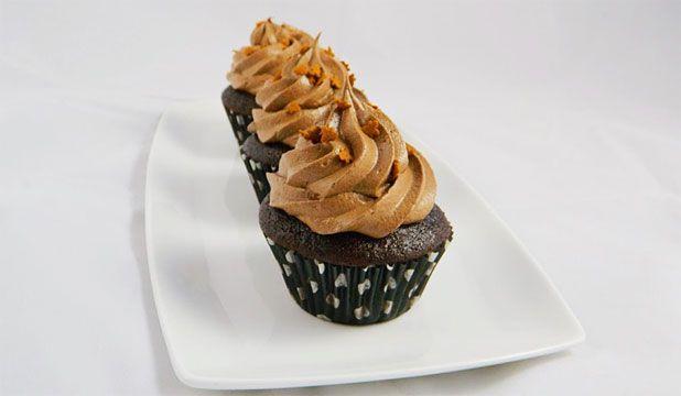 Reader recipe: Chocolate gingerbread cupcakes   Stuff Nation   Stuff.co.nz