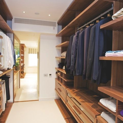 Closet Breathtaking Latter Day Walk In Closet Designs Pictures With Wooden Drawer And Wooden Shelving