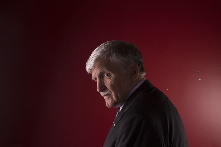 Lt.-Gen. Roméo Dallaire's raw and emotionally devastating new book lays bare his own inner torment