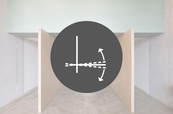 FritsJurgens is fabrikant van 's werelds meest innovatieve taatsdeur. De taatsdeuren hebben geen vloervoorziening nodig door het taatsdeurscharnier.