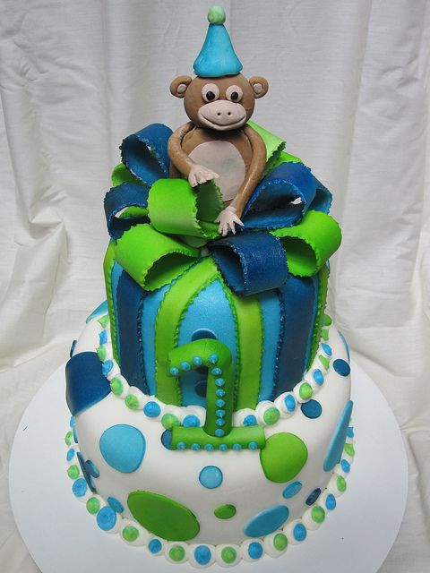 first birthday cakes for a boy | Recent Photos The Commons Getty Collection Galleries World Map App ...