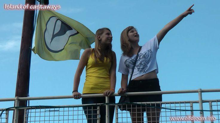 students film -Tereza a Maja