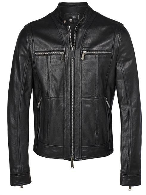 Dsquared jacket #DesignerOutlet #FashionClothing
