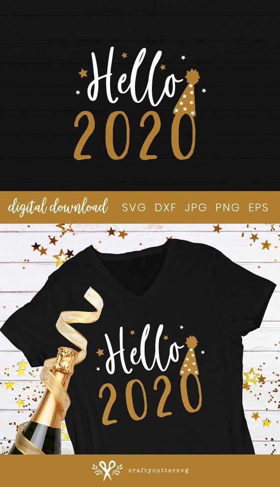 Pin On New Years 2020