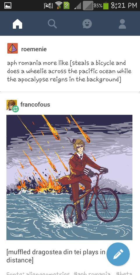 aph romania hetalia funny tumblr axis powers ---- oh yeaah