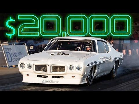 Outlaw 275 Eliminations + Big Chief (Street Outlaws) - YouTube