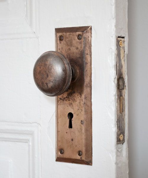 25 Best Ideas About Antique Door Hardware On Pinterest