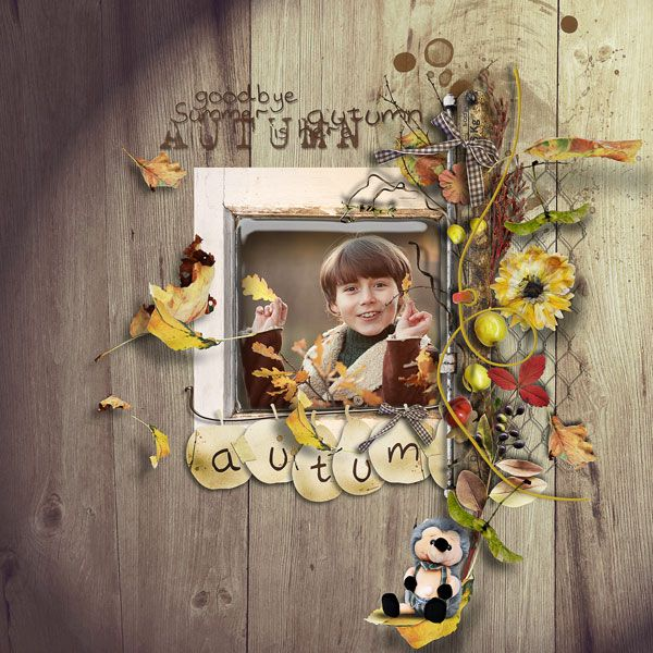 Touch of Fall by Palvinka Designs   http://www.thedigichick.com/shop/Touch-of-Fall-Kit.html  photo Anna Makeičeva use with permission