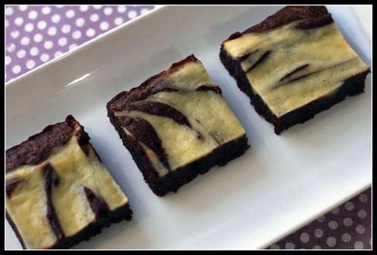 gluten free cheesecake brownies | Gluten Free Lifestyle | Pinterest