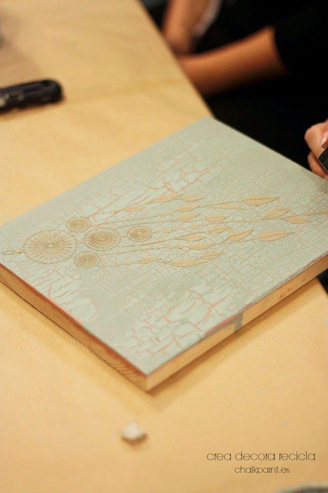 All washi tapes autentico chalk paint crea decora - Crea decora y recicla ...
